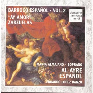 40 Years DHM - Barroco Español Vol. 2