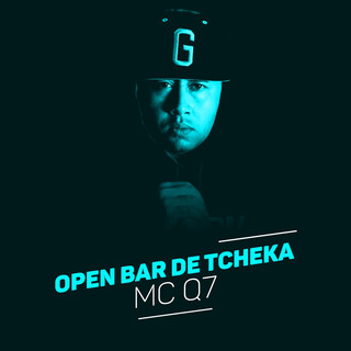 Open Bar De Tcheka