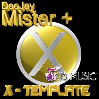 X - Template