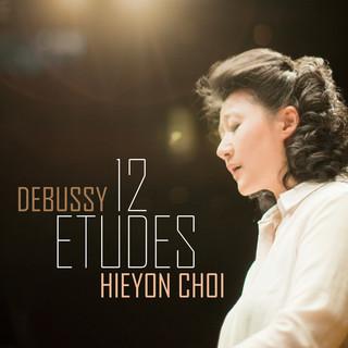Debussy 12 Etudes