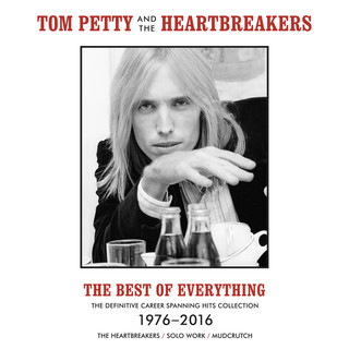 The Best Of Everything - The Definitive Career Spanning Hits Collection 1976 - 2016