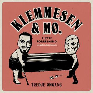 Tredje Omgang (Feat. Klemmesen & Mo)