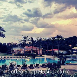 Trio Jazz - Bgm For Resorts