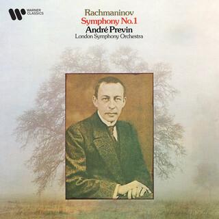 Rachmaninov:Symphony No. 1, Op. 13