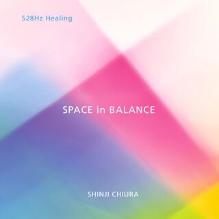 平衡空間.奇蹟音頻療癒 (SPACE in BALANCE)