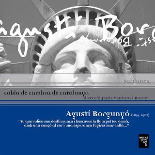 Agusti Borgunyo (1894 - 1967)