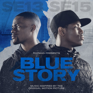 Rapman Presents:Blue Story, Music Inspired By The Original Motion Picture