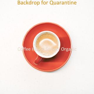 Backdrop For Quarantine