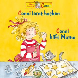 Conni Lernt Backen / Conni Hilft Mama