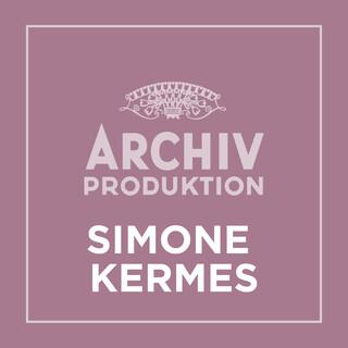 Archiv Produktion - Simone Kermes