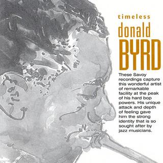 Timeless:Donald Byrd