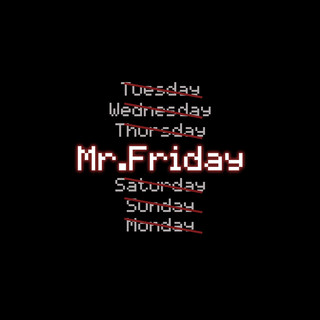 Mr.Friday (feat. Lil Howcy)