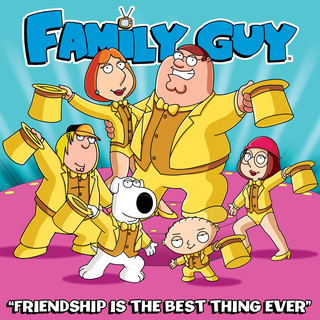 Friendship Is The Best Thing Ever (From