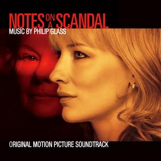 Notes On A Scandal (Original Motion Picture Soundtrack)