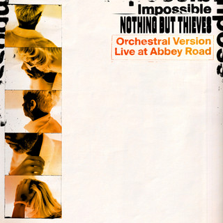 Impossible (Orchestral Version) (Live At Abbey Road)