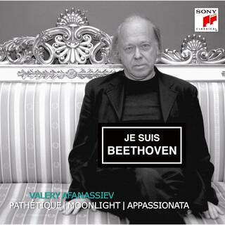 Beethoven:Pathetique   Moonlight   Appassionata