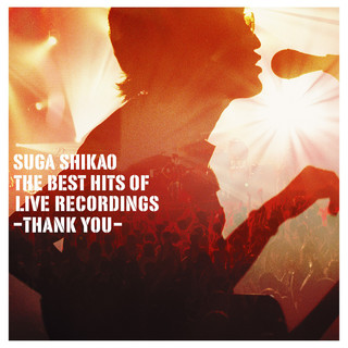 The Best Hits Of Live Recordings - Thank You -