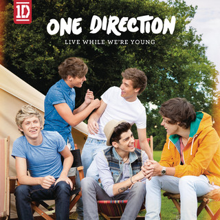 Live While We\'re Young
