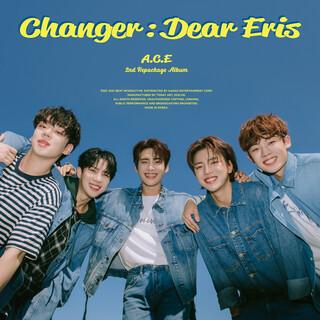 Changer:Dear Eris