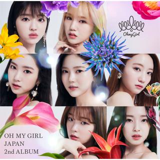 OH MY GIRL JAPAN 2nd ALBUM (オーマイガールジャパンセカンドアルバム)