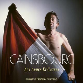 Aux Armes Et Caetera (Live Au Théatre Le Palace / 1979 / Remastered)