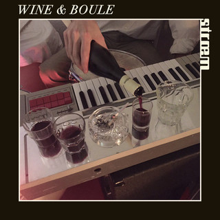 Wine & Boule