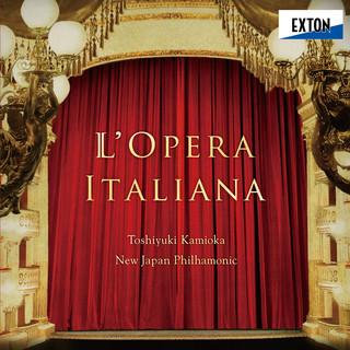 オペラ イタリアーナ (L'Opera Italiana)
