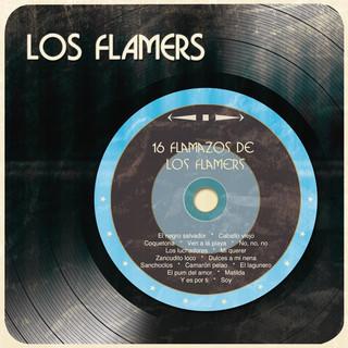 16 Flamazos De Los Flamers