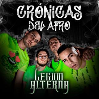 Crónicas Del Afro