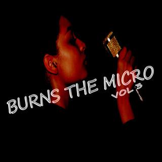 Burns The Micro, Vol. 3