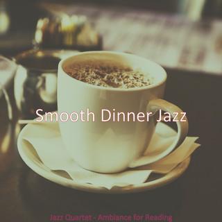 Jazz Quartet - Ambiance For Reading