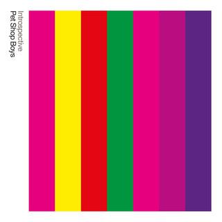 Introspective:Further Listening 1988 - 1989