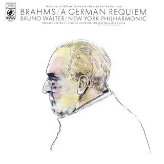 Brahms:Ein Deutsches Requiem, Op. 45 (Remastered)