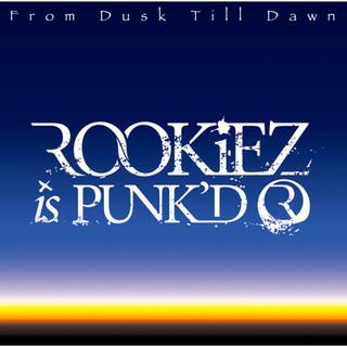 From Dusk Till Dawn (フロムダスクティルドーン)