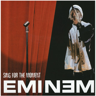 Sing For The Moment (International Version)