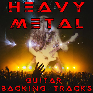 Best Of Metal Guitar Backing Tracks