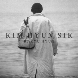 The Late Kim Hyun - Sik's 30th Anniversary Memorial Album