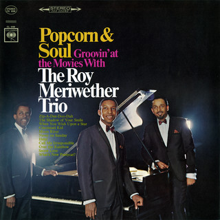 Popcorn & Soul:Groovin' At The Movies