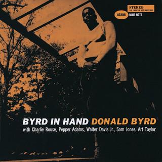 Byrd In Hand (The Rudy Van Gelder Edition)