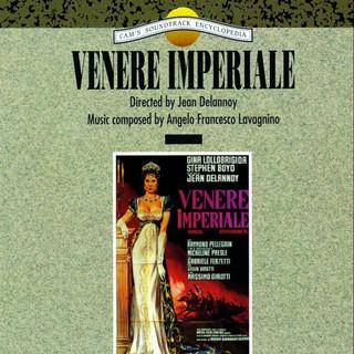 Venere Imperiale (Original Motion Picture Soundtrack)
