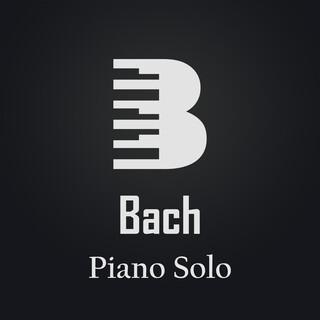 Bach:Piano Solo