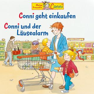 Conni Geht Einkaufen / Conni Und Der Läusealarm