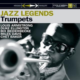 Jazz Legends:Trumpet