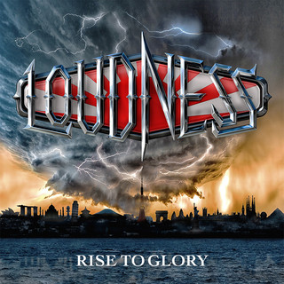 RISE TO GLORY - 8118 -