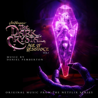 The Dark Crystal: Age Of Resistance, Vol. 1