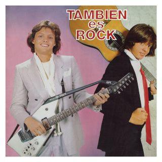 Tambien Es Rock