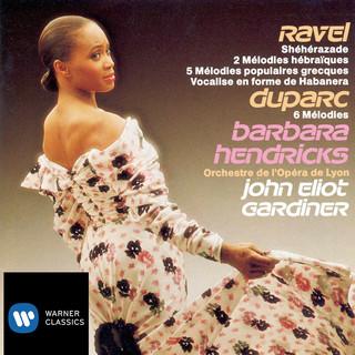 Ravel Duparc Melodies