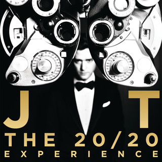 The 20 / 20 Experience (Deluxe Version)