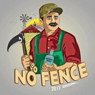 No Fence 2017