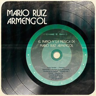 El Piano Y La Musica De Mario Ruiz Armengol